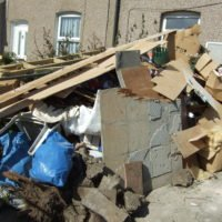 Quick and effective waste removal