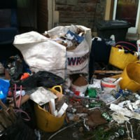 Benefits of rubbish removal