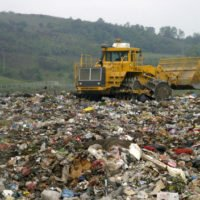 waste management essex