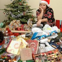 Christmas Waste: What Is It All About?