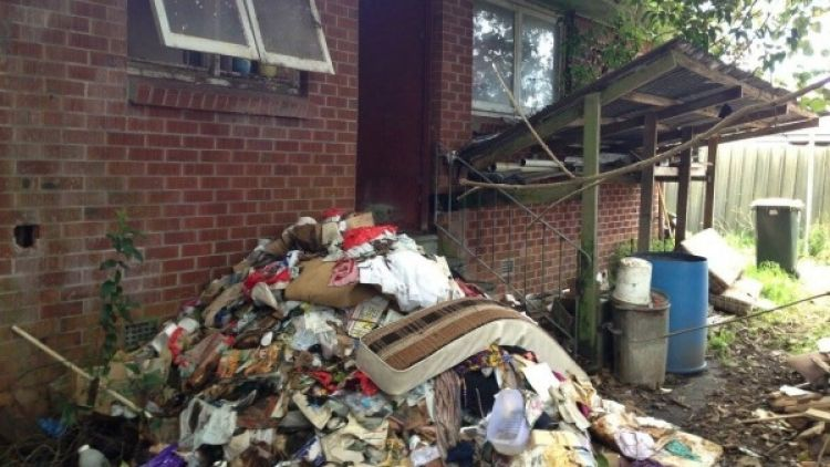 house waste removal