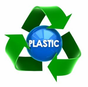 plastic recycling is important