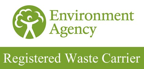 waste carrier registered